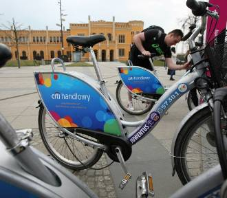 Wrocław. Szykują się zmiany dla tych, którzy lubią rowery miejskie. Przeczytaj, jakie!