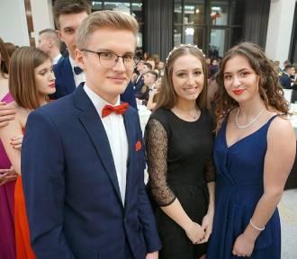 Zobacz nasze zdjęcia ze studniówki ZST w Puławach