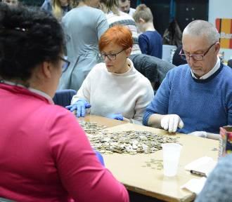 27. finał WOŚP: Jak liczone są pieniądze? [wideo, zdjęcia]