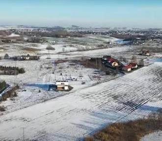 W Brodnicy jest nadzieja na budowę obwodnicy łączącej ul. Podgórną z ul. Lidzbarską