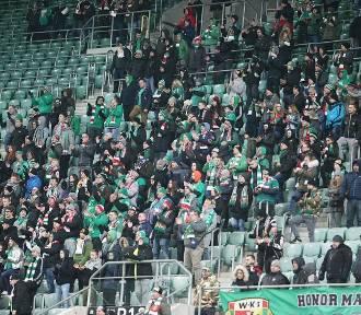 Byłeś na meczu Śląsk Wrocław kontra Korona Kielce? Znajdź się na zdjęciach!
