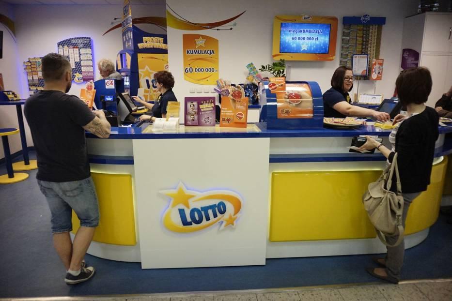 Szóstka w Lotto padła w Mszanie Dolnej w Małopolsce