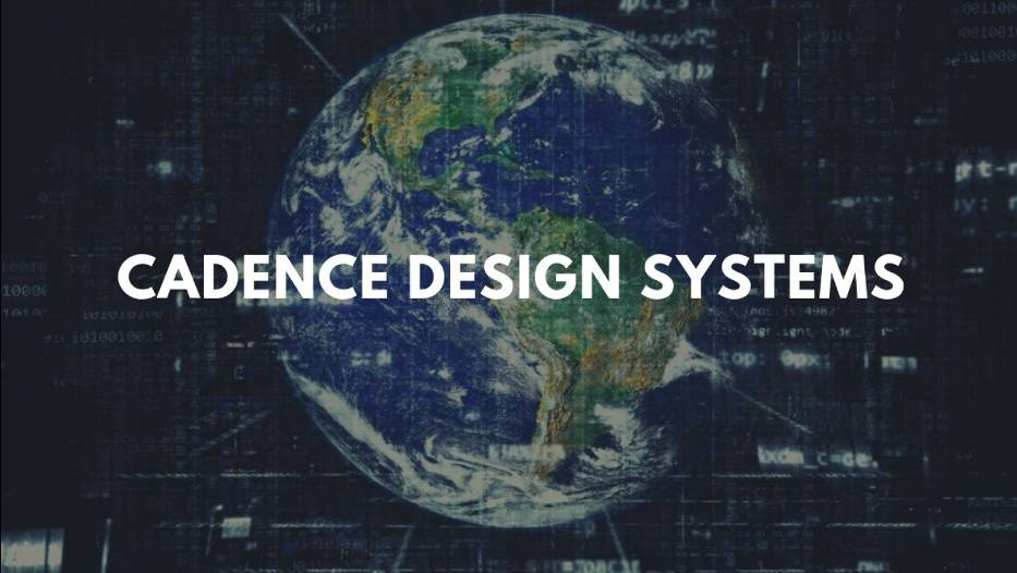 7. Cadence Design Systems Inc*