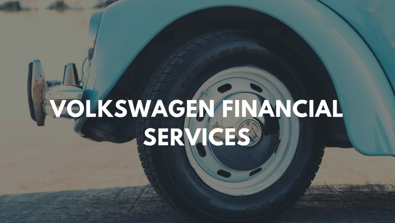 6. Volkswagen Financial Services AG*