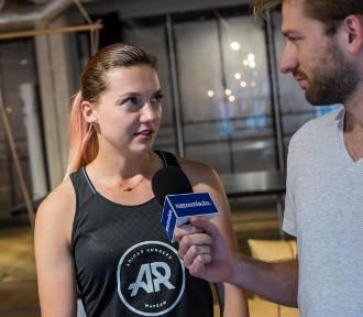 """Adidas Runners Warsaw. """"Tworzymy społeczność biegaczy"""" [WIDEO]"""