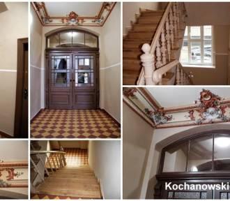 KZGM pokazał efekty remontów klatek schodowych. Efekty są spektakularne ZDJĘCIA
