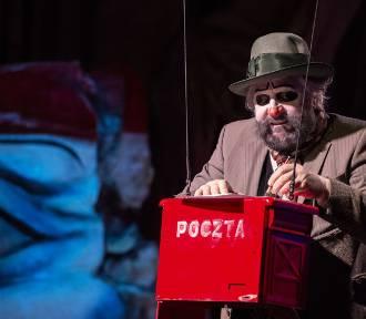 Opolski Teatr Lalki i Aktora zaprasza na premierę studencką nie tylko... studentów