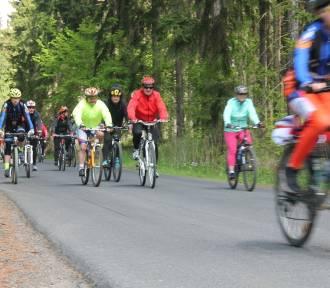 Czekają nas cztery rajdy rowerowe na terenie Gminy Węgliniec w roku 2020!