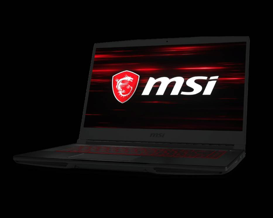 MSI GF63 - wydajny i ultramobilny laptop dla graczy