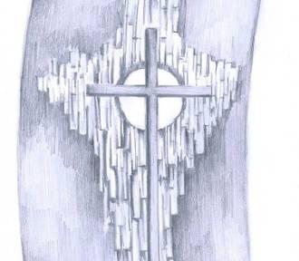 Nowy pomnik w puławskich Azotach na rocznice stanu wojennego