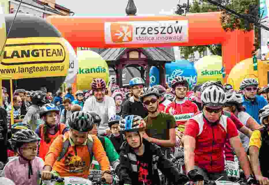 Skandia Maraton Lang Team 2015 wkrótce w Rzeszowie