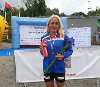 Marta Walczykiewicz zwyciężyła w zawodach Pucharu Polski w sprincie kajakowym. ZDJĘCIA
