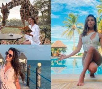 Zanzibar, czyli raj na zimę dla celebrytów i sportowców ZDJĘCIA