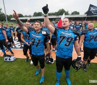 Panthers Wrocław wygrali Ligę Mistrzów! Tak zdobywali zwycięstwo!