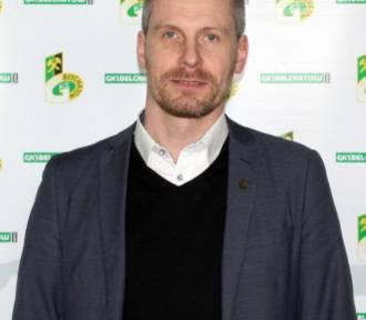 Z GKS Bełchatów mogą w grudniu odejść piłkarze