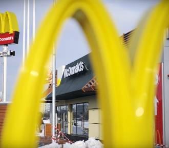 Pomorskie restauracje McDonald's będą czynne w święta? Sprawdźcie!