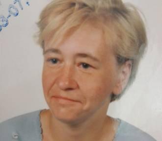 Radzionków: Zaginęła Halina Schrőder. Trwają poszukiwania