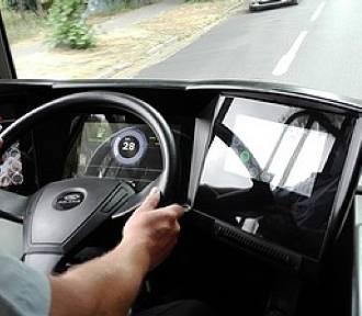 Elektryczny Solaris jeździ po ulicach Piły. Przejazd nim jest bezpłatny!