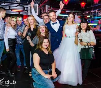 Face Club Budzyń: Klubowy Sylwester w klimacie weselnym. Takiej imprezy jeszcze nie było! (FOTO)