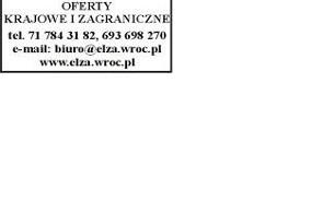 """ELZA"" Biuro Matrymonialne"