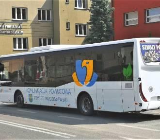 Zmiany w rozkładzie jazdy w autobusach PKS w powiecie wodzisławskim