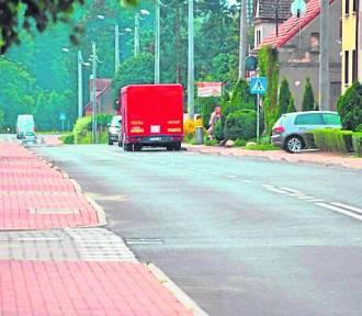 Po batalii mieszkańcy ulicy doczekali się ograniczenia prędkości