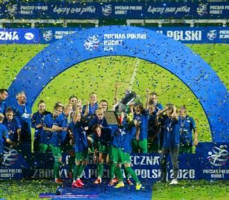 Finał Pucharu Polski kobiet: Czarni Sosnowiec - Górnik Łęczna 0:1  RELACJA, ZDJĘCIA Mistrzynie