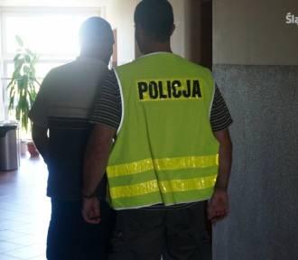 MYSZKÓW: Areszt dla sprawców rozboju. Recydywistom grozi nawet 18 lat pozbawienia wolności!