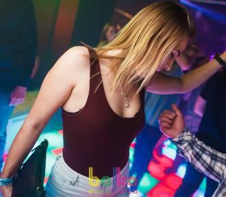 Piątek w Bajka Disco Club Toruń. Zobaczcie zdjęcia!