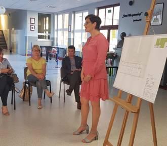 Remonty w sycowskich placówkach oświatowych, zakupy dla CK i MOSiR-u [ZDJĘCIA, FILM]