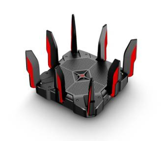 TP-Link Archer C5400X – wzór routera dla graczy