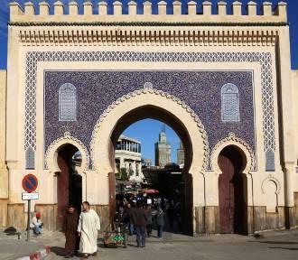 Zobacz cesarskie miasta Maroka. To spotkanie z historią jest jak podróż w czasie.