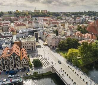 Park kulturowy w centrum Bydgoszczy. Co to oznacza dla mieszkańców?