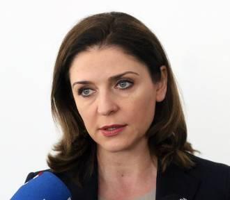 Czy posłanka Joanna Mucha utraci immunitet? Tego chce prokuratura