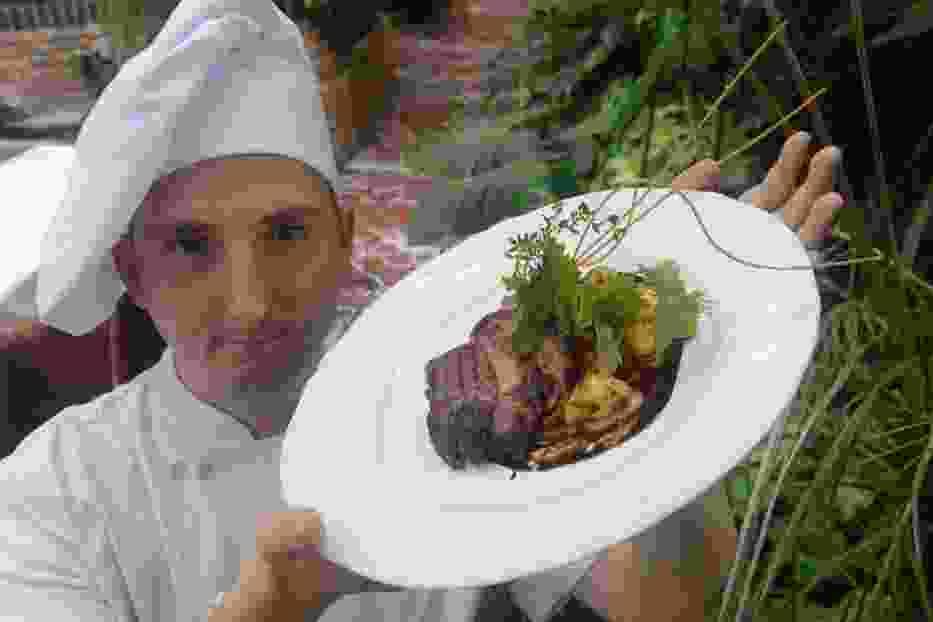Stare przepisy kucharskie