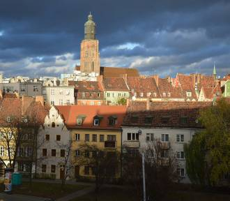 WROCŁAW. GDZIE JEST BURZA? Prognoza pogody dla Wrocławia, burze we Wrocławiu