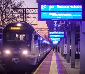 Rozkład jazdy PKP Intercity na wakacje - więcej pociągów! [KOREKTA ROZKŁADU PKP INTERCITY]