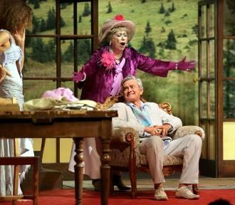 """""""Przyjazne dusze"""" Teatru Komedia. Mamy dla Was bilety!"""
