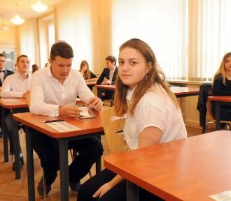 Egzamin gimnazjalny 2016: angielski rozszerzony PYTANIA, ARKUSZ, ODPOWIEDZI