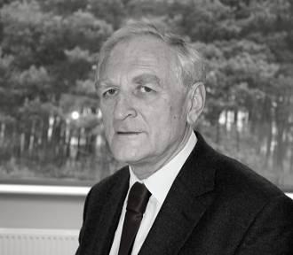 Nie żyje profesor Stanisław Lorenc