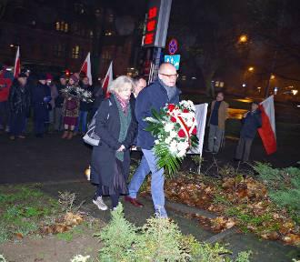 Legnica: Oddali hołd ofiarom stanu wojennego