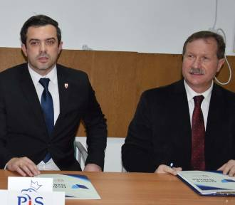 Wybory w malborskim PiS. Członkowie partii wybrali władze powiatowe
