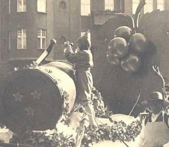 Jak wyglądało Winobranie w 1887 roku?