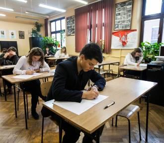 Matura próbna Operon: matematyka p. rozszerzony
