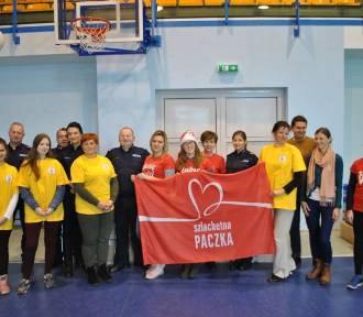 Darczyńcy Szlachetnej Paczki w tym roku pomogą 53 rodzinom z powiatu łowickiego [ZDJĘCIA]