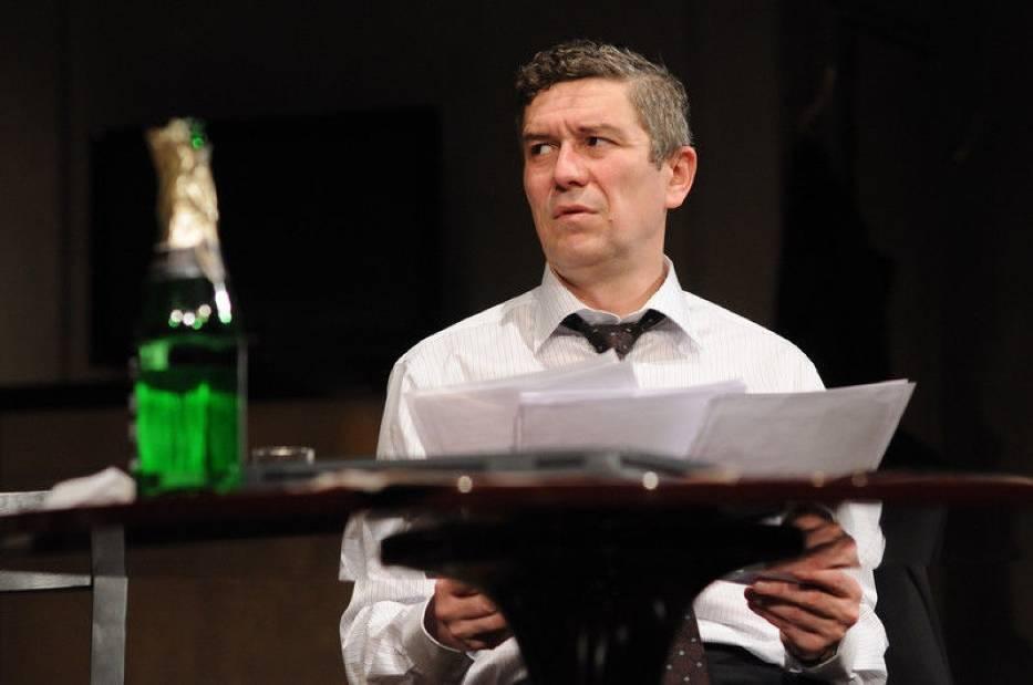 Andrzej Zieliński (Niejaki Stroncyłow)