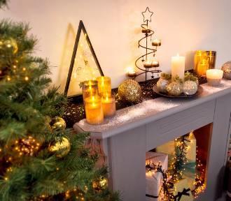 Jak udekorować świąteczny stół? Dekoracje na Boże Narodzenie [ZDJĘCIA]