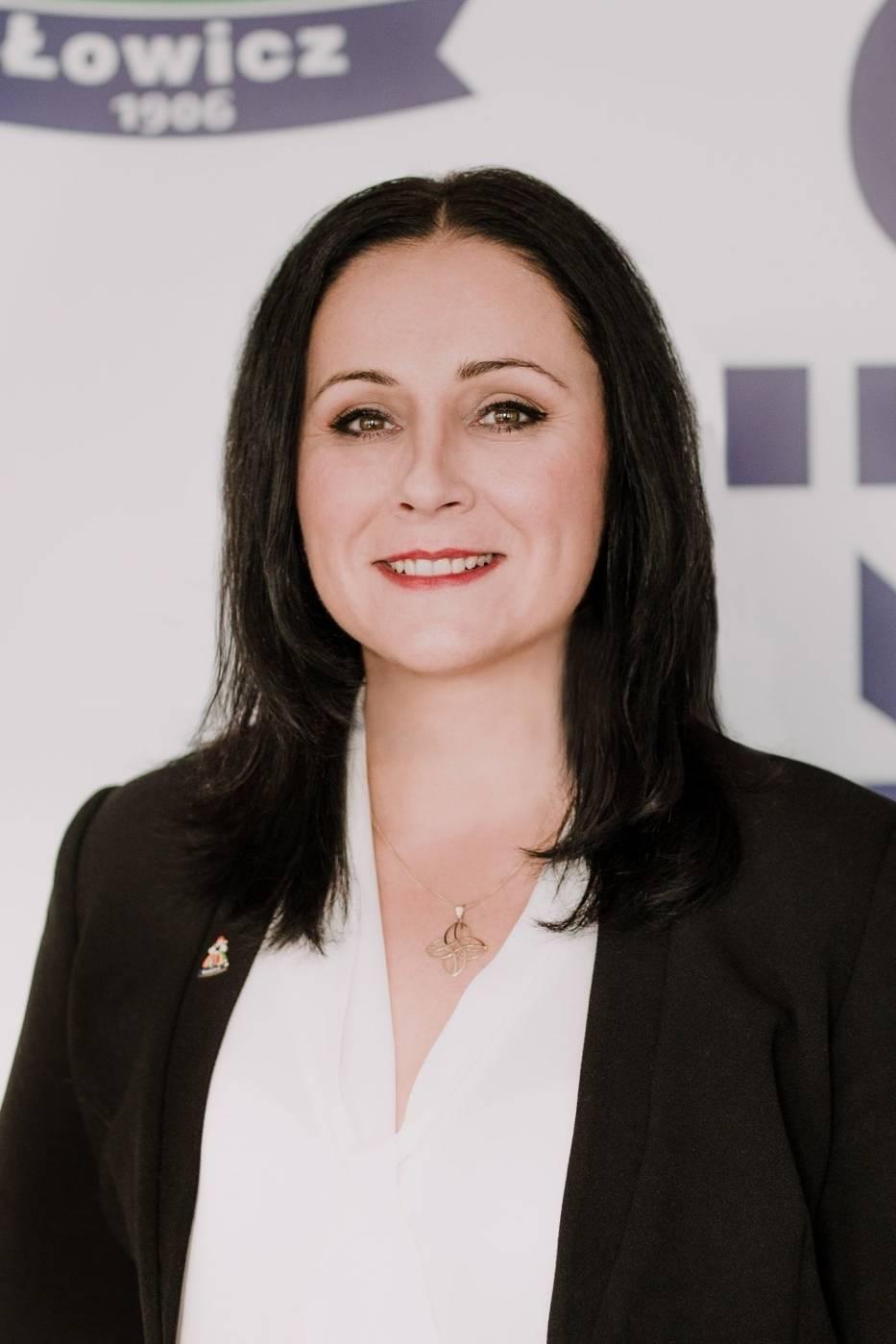 Prezes Karolina Strzelecka