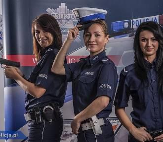 Praca w śląskiej policji. Trwa nabór, przyjętych będzie ponad 300 osób