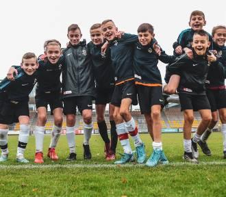 Poznaliśmy szkółki piłkarskie z województwa lubelskiego odznaczone Certyfikatem PZPN